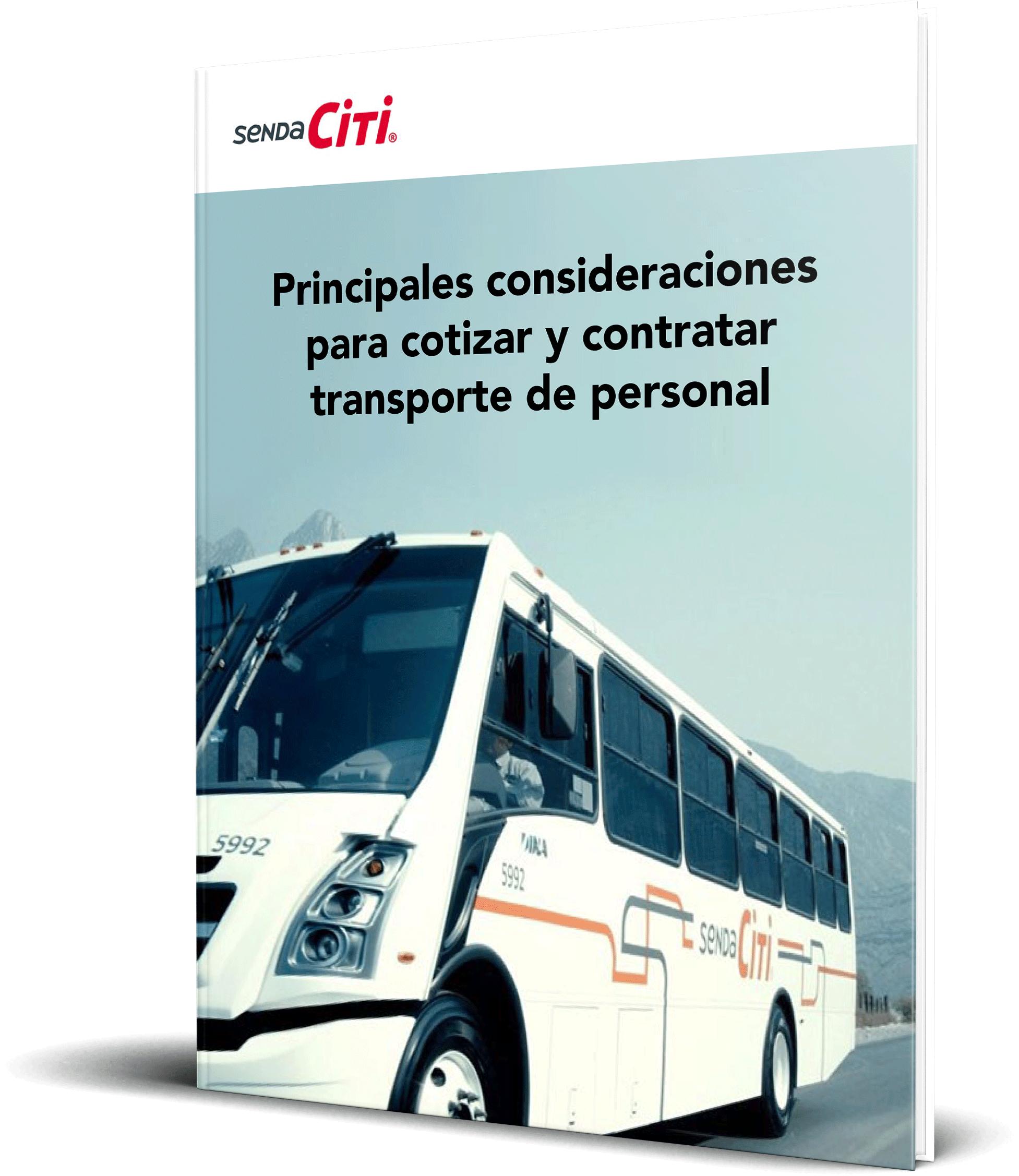 principales-consideraciones-para-cotizar-y-contratar-transporte-de-personal_Mockup-eBook-senda-citi